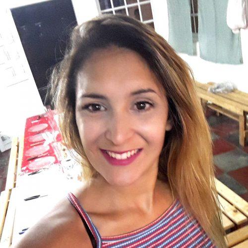 Yamila Mansilla